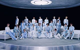 NCT選秀前進好萊塢 SM與MGM攜手製作節目