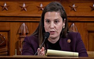 共和黨推紐約國會女議員 取代現任黨團會議主席