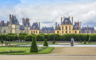 枫丹白露宫:法国文艺复兴的灵感之源