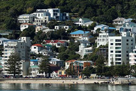 房產海外買家多在奧克蘭 但數量正逐步減少