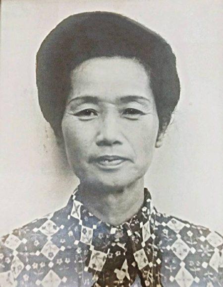 张琼月老师。