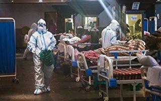 李正寬:印度疫情海嘯來勢猛 未雨綢繆需思量