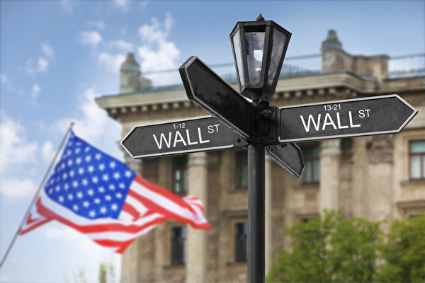 Delta疫情无碍牛市 专家:美股年底前再涨7.8%