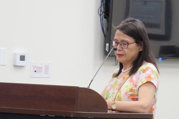加州華裔家長反對教孩子批判性種族理論