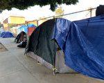 洛杉磯華人富區或建遊民公寓 居民力阻