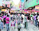 香港夫妻移民來台 開餐車美食會友感受人情味