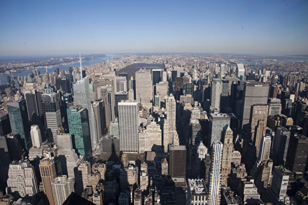 纽约制造业成本达历史新高 对通胀担忧加剧