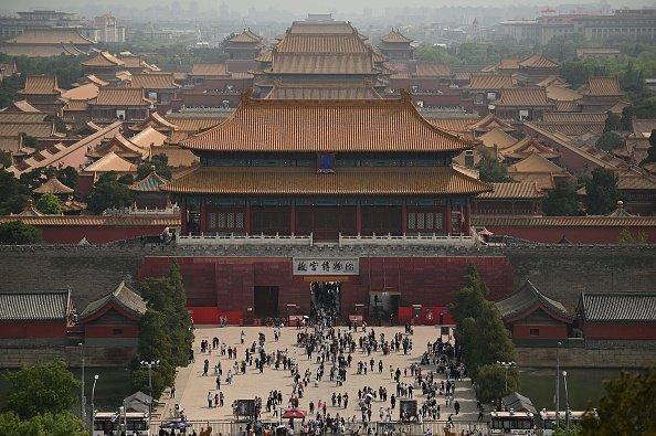 北京富豪人數超過紐約 曝部分富豪真實身份