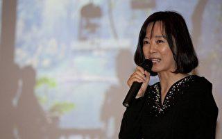 韓國江原道中國城項目背後的「神祕女人」