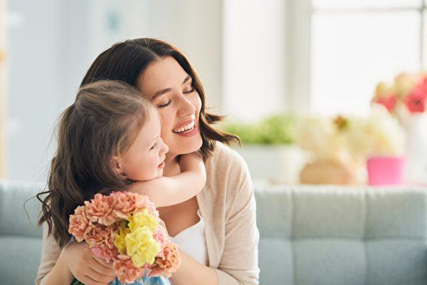 喜悅與憂傷:寫給母親節