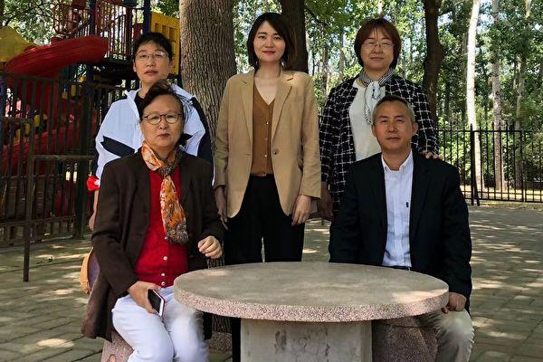 判三緩四期滿 李和平律師解除「社區矯正」