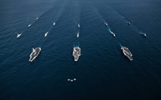 探秘世界各国的真实军力——美军有多强(二)