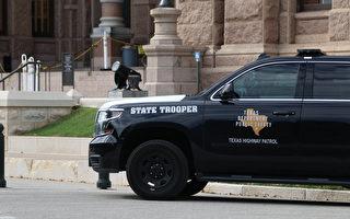 德州眾議院初步批准法案 懲罰減少警察預算城市
