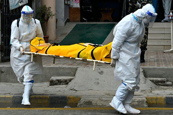 亚洲六国病例激增 忧疫情失控如印度