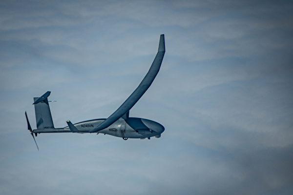 美中角力 美軍演習無人機群首次摧毀艦艇