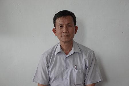 陈先生偏爱办媒体大纪元时报,大面体告诉人真相。