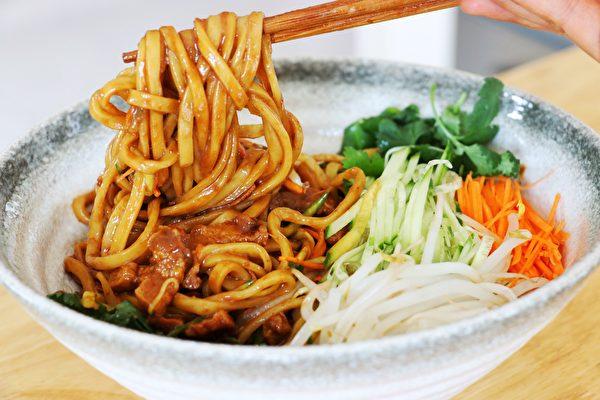 【美食天堂】五花肉炸醬麵做法~母親節快樂!