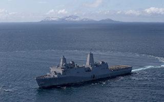 谈美国台海战略 台学者:让航道变成不可战