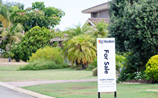4月西澳Subiaco卖房仅需5天