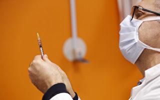 約克區 杜咸區 40歲以上居民週一起可預約打疫苗