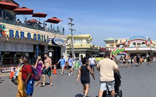 新泽西海滩有望更多开放 费用增加
