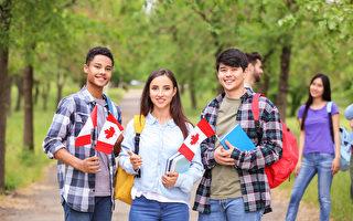 加留學生類移民新項目 4萬名額25小時報滿