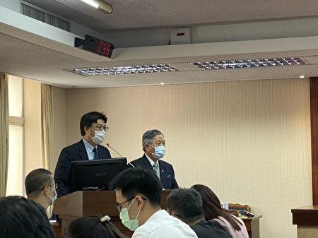 中共统战攻势 陆委会:台湾人不应配合