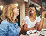 研究:通过笑声可知两人是朋友还是陌生人