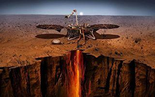 洞察号数据显示 火星一年地震500多次