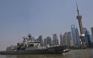 維護印太區域和平 澳海軍今年四次穿越南海