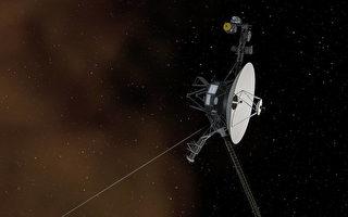 44年来 旅行者1号首次探测星际空间嗡鸣声