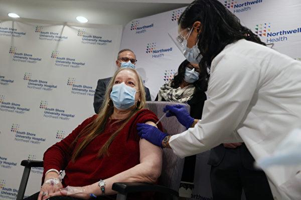 促疫苗接種花樣百出 有用嗎?
