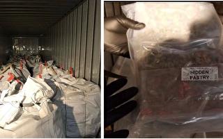 跨州販運8千磅大麻 5華人落網
