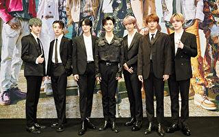 NCT DREAM正規專輯展現七人成長 海內外奪冠