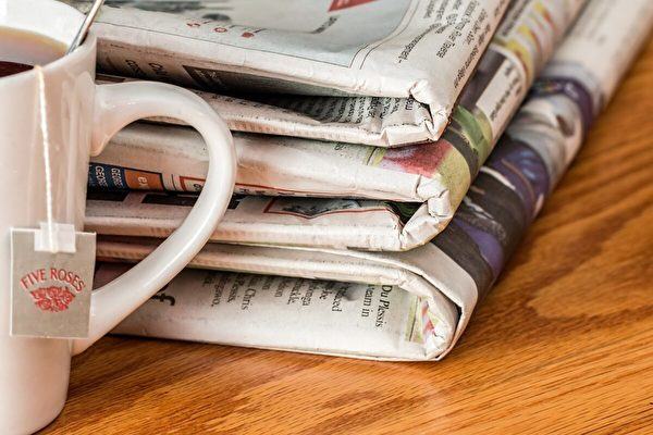【名家專欄】為何美國民眾需甄別媒體偏見