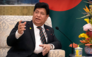中共对孟加拉外交政策指手画脚 遭强硬回呛