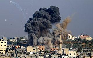 白宮譴責對以色列的襲擊 呼籲在耶路撒冷共存