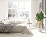 鄉村風臥室必備4元素 打造寧靜的私密空間
