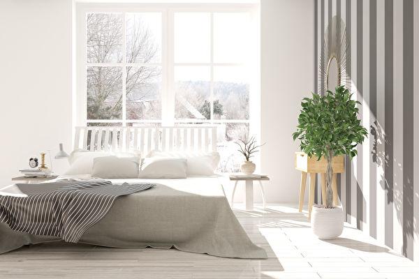 鄉村風臥室必備4元素 打造寧靜私密空間