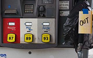 美最大燃油管道遭骇 油价创新高逼近3美元