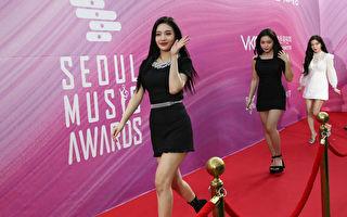 Joy将推出翻唱专辑 Red Velvet第二位Solo歌手