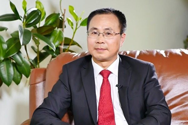 王友群:严正警告袭击香港记者梁珍的中共特务
