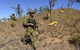 澳洲增拨19亿加强国防 确保军队做好战斗准备