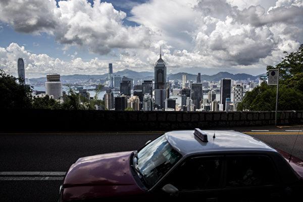 美商会调查:忧国安法 42%会员拟离开香港