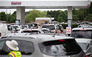 美國油價企穩 輸油管道恢復 加油站補給緩慢