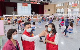 疫情緊張 竹市與國稅局合作報稅五大防疫措施