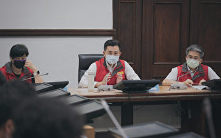 疫情升溫 竹市取消龍舟賽 加強防疫稽查
