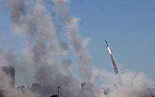 以色列空袭击毙哈马斯头目 美派特使去中东