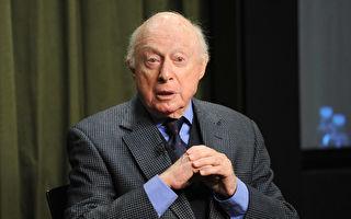 全球最長壽演員諾曼·勞埃德去世 享嵩壽106歲