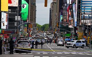 紐約時代廣場槍擊案嫌犯 在佛州被捕